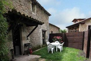 Alquiler casa rural en Barcenaciones, Cantabria. La Casa de al Lado