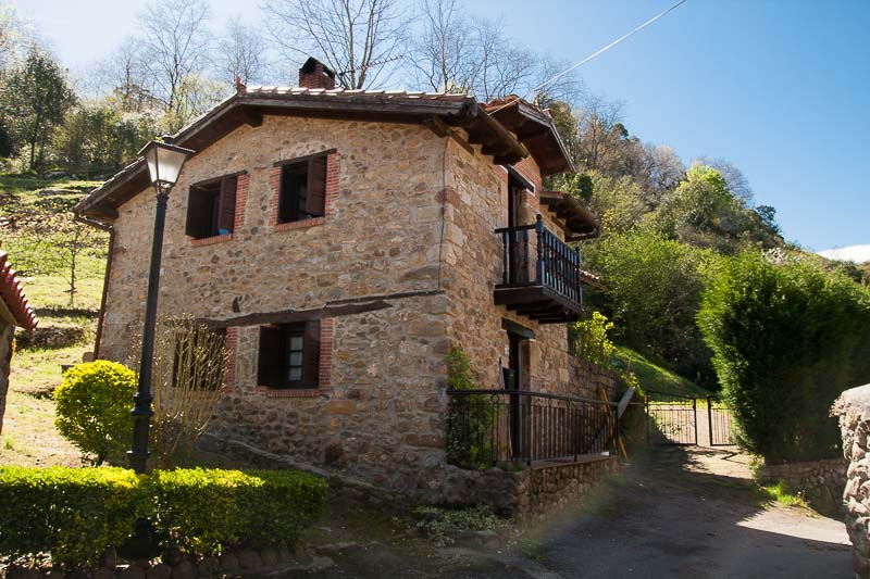 Holiday Villa in Cantabria - The House of the Rock ...