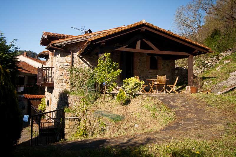 casa rural cantabria la casa de la roca