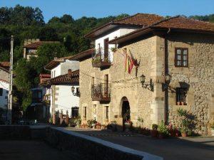 donde comer en cantabria, la ermita en san pedro rudaguera