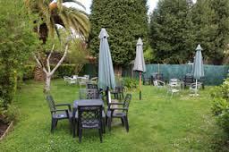 jardin restaurante el pucheru barcenaciones