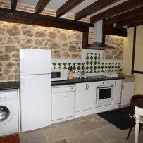 Casa de al Lado- Cocina