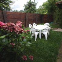 Casa de al lado- Jardin