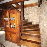 Casa de al Lado- Escaleras