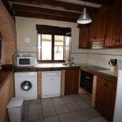 Alquiler casa rural en cantabria - Casa Vallejo-1