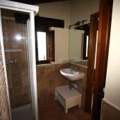 Baño 1 Casa Vallejo - Casa rural en Cantabria