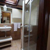 Baño 2 Casa Vallejo - Casa Rural en Cantabria