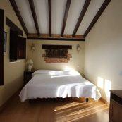 Dormitorio 3 Casa Vallejo - Casa Rural en Cantabria