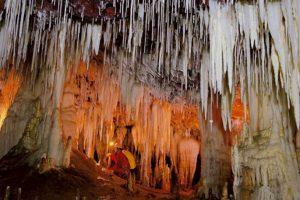 cuevas de el soplao