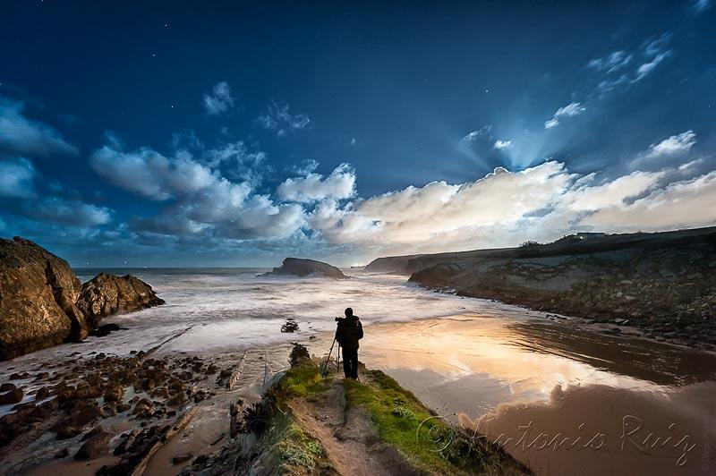 Antonio Ruiz - Fotos de Cantabria