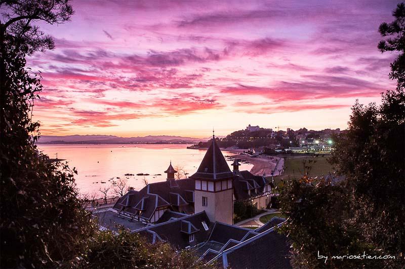 Mario Setien - Fotos de Cantabria